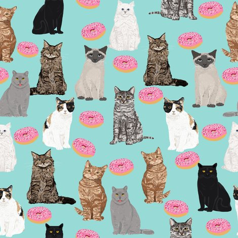 Cats_donuts_mint_shop_preview