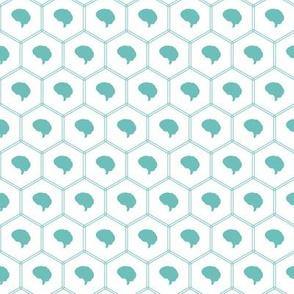 Honeycomb | Monte Carlo