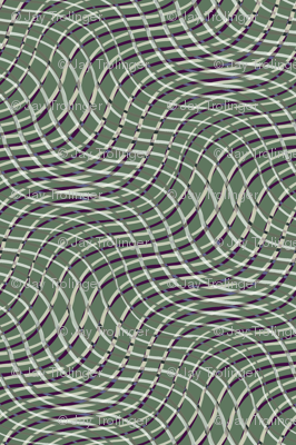 Ogee Waves - greenback