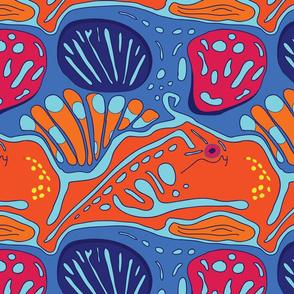 Mandarin Fish Fancy