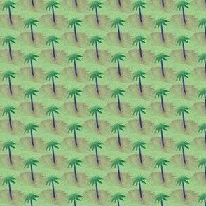 Lone Palm Island - small