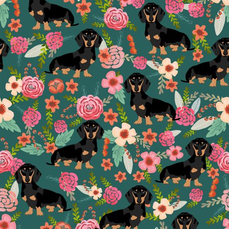 Rdoxie_flowers_dark_green_shop_preview