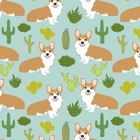 Rcorgi_cactus_light_blue_shop_preview