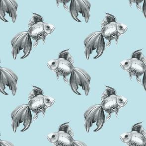 Fish pattern 2