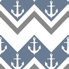 anchor flamestitch