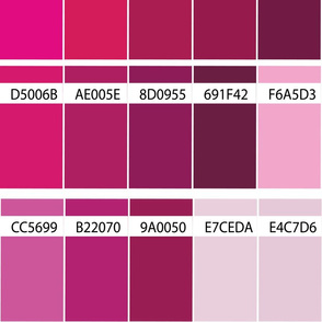 Color Map Purple Pink-02_Miss Chiff Designs