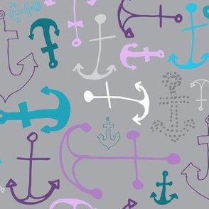 Nautical Doodle