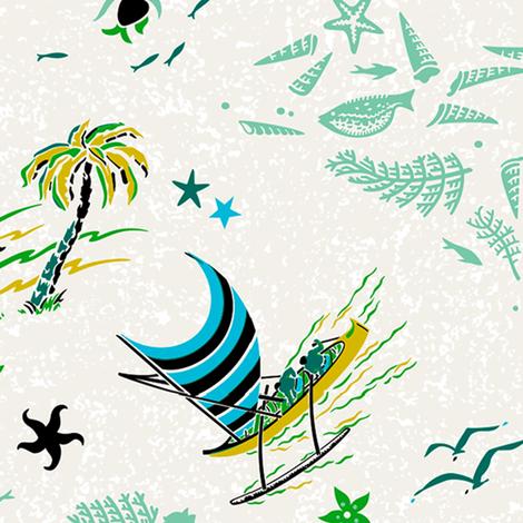 Moanaloha 1a fabric by muhlenkott on Spoonflower - custom fabric