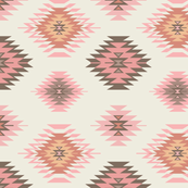 navajo-pink mix