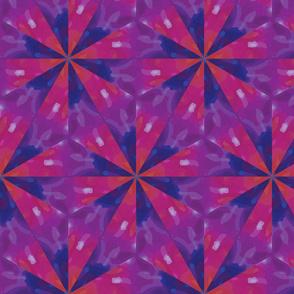 Ice Pinwheel