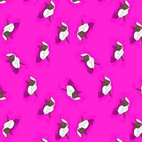 pinkspindles
