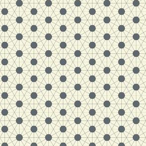 Geometrical dots #1