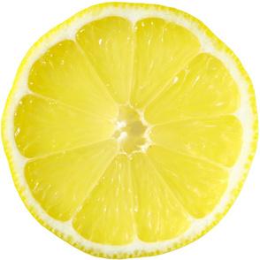 Zitronentasche Handmade Kultur