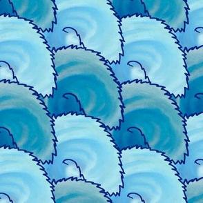 Ocean Tails