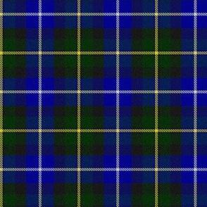 Clan MacNeil of Barra Tartan