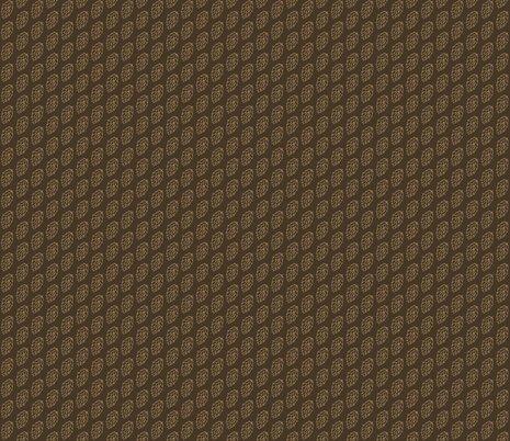 Rrgeometric_hop_single_pale_mustard_on_dk_brown_shop_preview