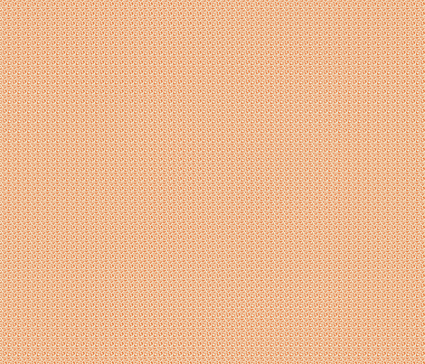 cobblestone_orange fabric by elizabethfelts on Spoonflower - custom fabric