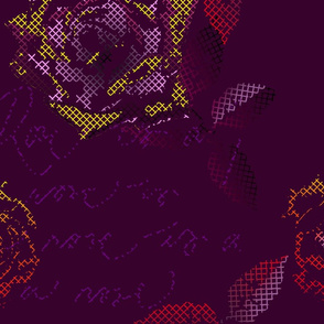 small_rose_purple