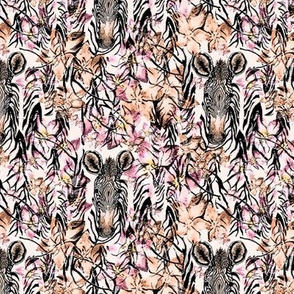 My Sisters Zebra