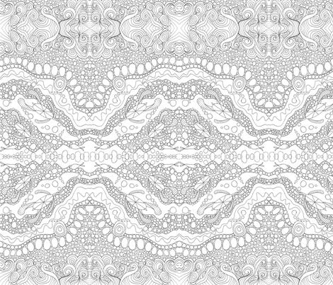 ocean_dreaming fabric by laura_bowen on Spoonflower - custom fabric