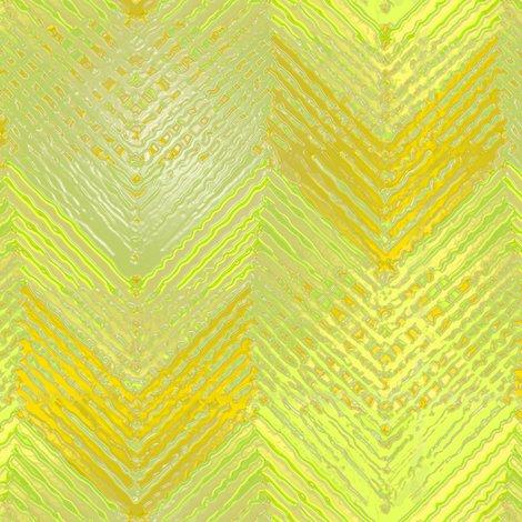 Rshiny_yellow_chevron_log_cabin_shop_preview