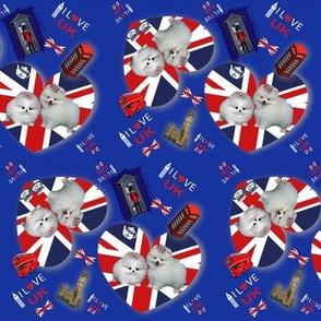 Pom U.K. Lover