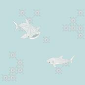 Whale Shark-Big