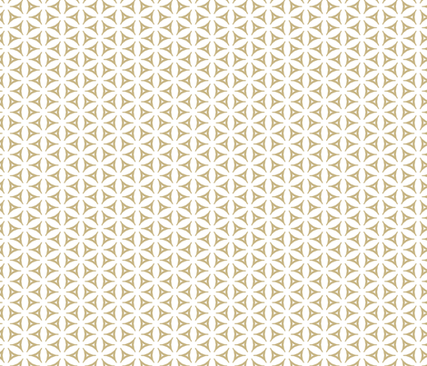 Keep it Simple fabric by edjeanette on Spoonflower - custom fabric
