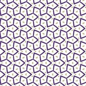 Puzzling Purple