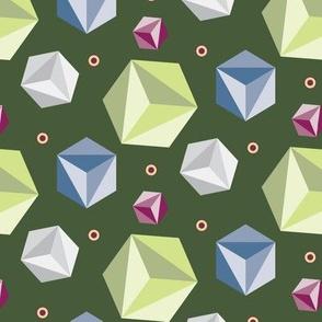Cubes_Dots_Green