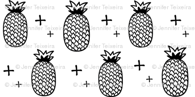Pineapplebw_preview