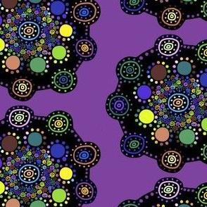 Nedra: Mandala Palette