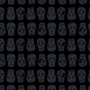 Inked Sugar Skulls
