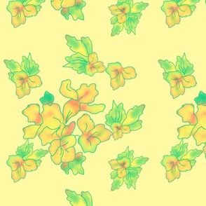 Wildflower on Charm
