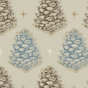 Pine Cone - Traditional