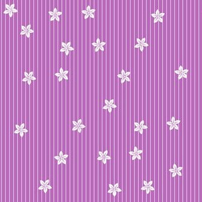 school idol nozomi flower pattern