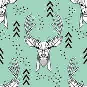 Geometric-deer-mint800_shop_thumb