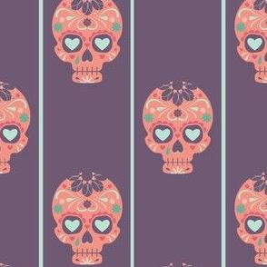 Pink Skull Way
