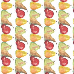 Pears - Vertical