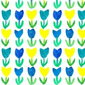 Pattern_tulips_blue_yellow_shop_thumb