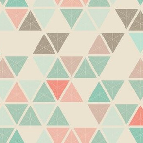 Lighter Triangles