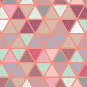 Pinker Triangles