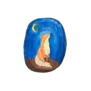 Howling Fox