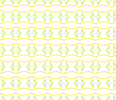 A Light Touch fabric by edjeanette on Spoonflower - custom fabric