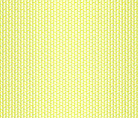 Summer Ladder fabric by edjeanette on Spoonflower - custom fabric
