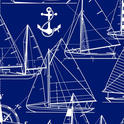 Sailboats_navybg_shop_preview