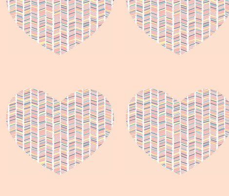 Large_heart_cut-out_from_multi_colored_chevron_pattern_on_blush_bg_shop_preview