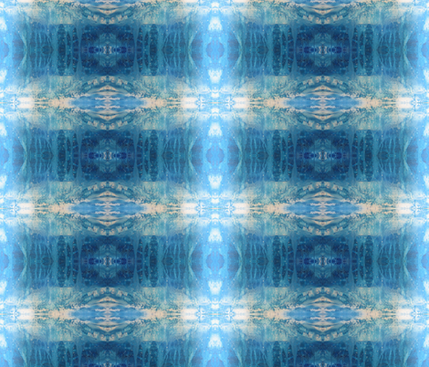 The Heavens Declare Their Glory fabric by catherine's_colors on Spoonflower - custom fabric
