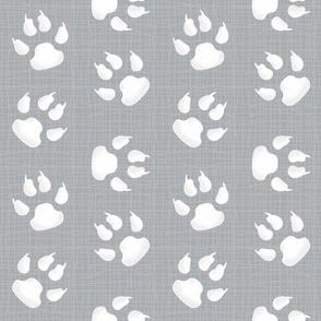 Grey Paws 2