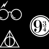 Potter Symbols
